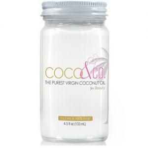 A picture of Coco coconut oil
