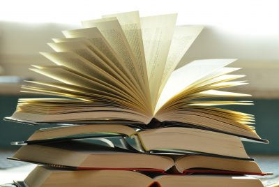 The best books to be a better amn