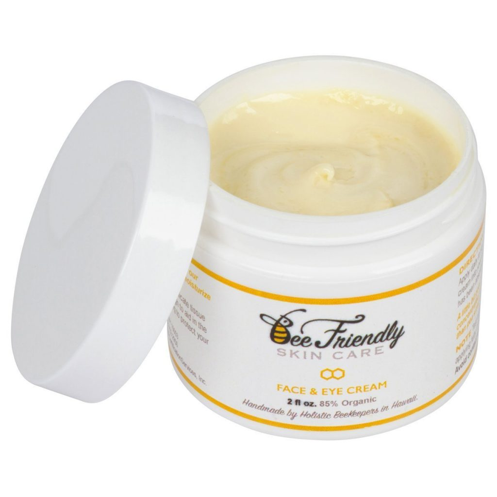 An image of Bee friendly Skin Care,