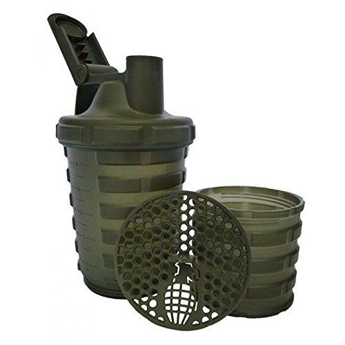 Gernade Protein Shakers