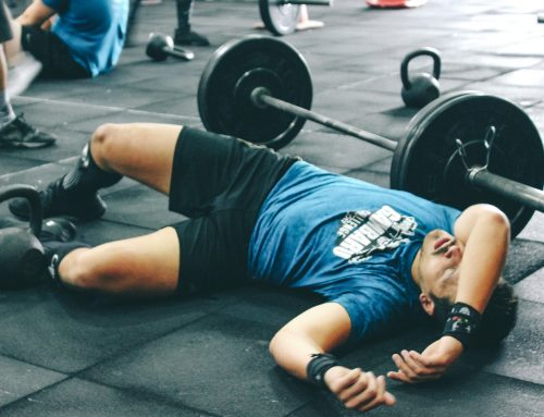 8 mistakes to avoid at the gym