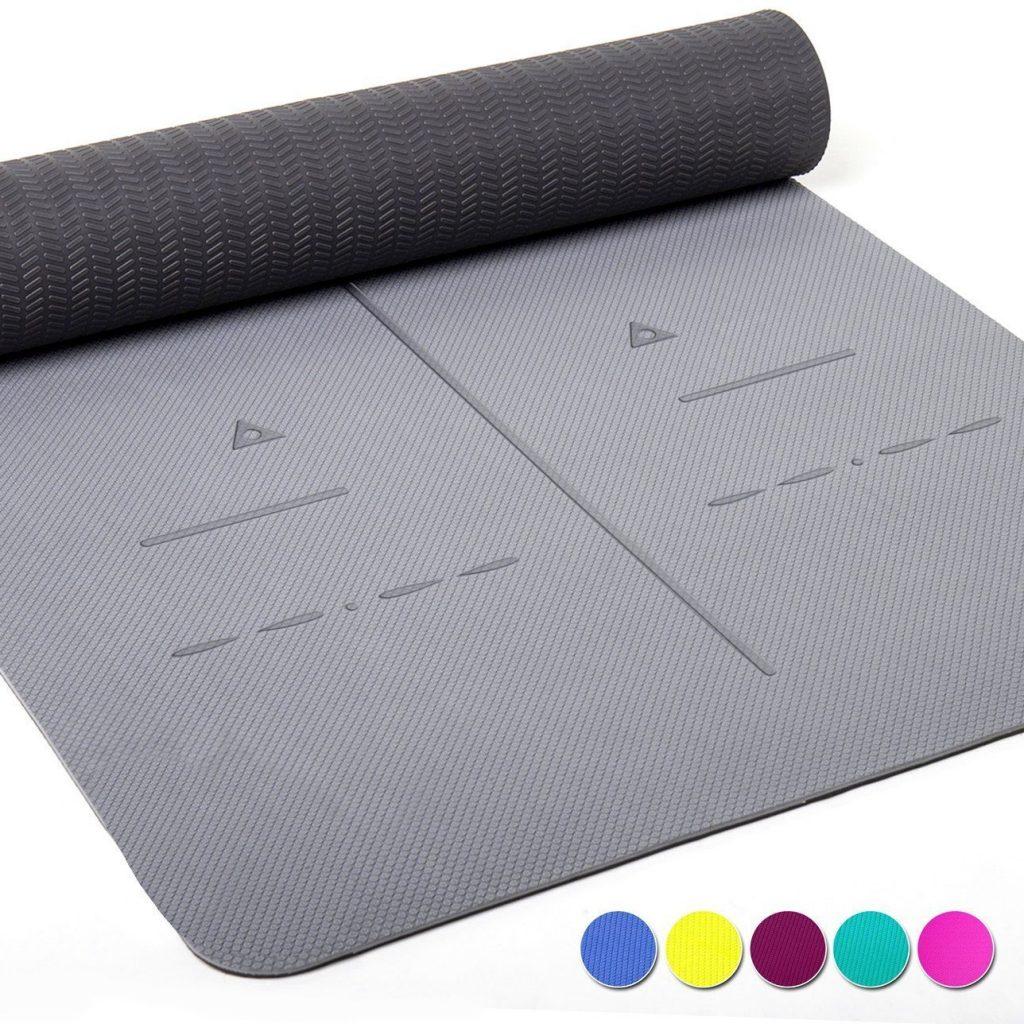 Health Yoga Premium quality yoga Mat