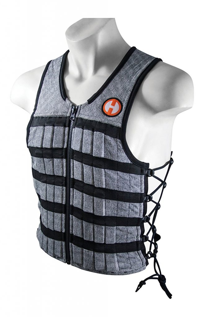 Weight vests - Hyperwear 10 lb weighted vest
