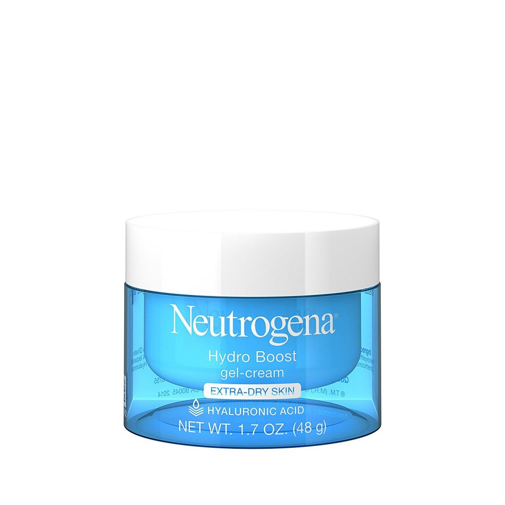 An image of the highly acclaimed Neutrogena skin care product