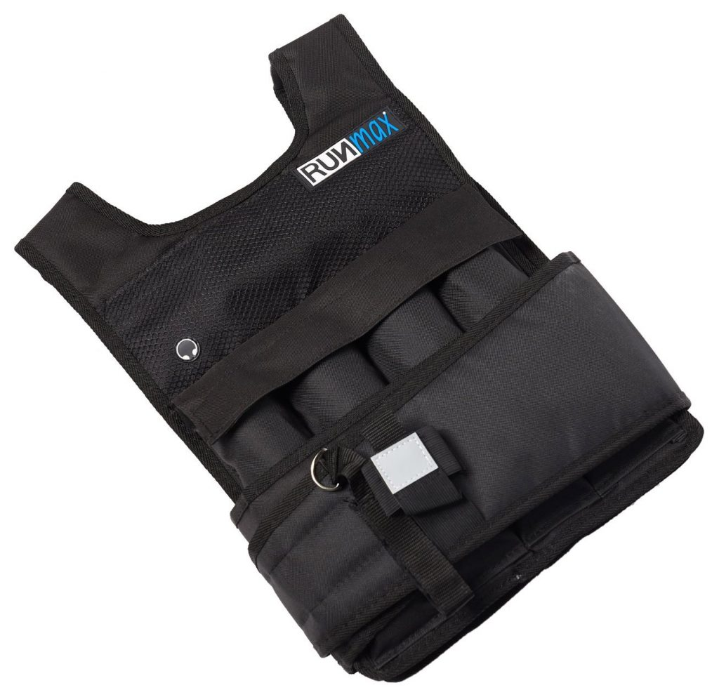 Weight vests - RUNMax Pro Weighted Vest