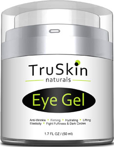 An image of the TruSkin anti wrinkle cream for wrinkles