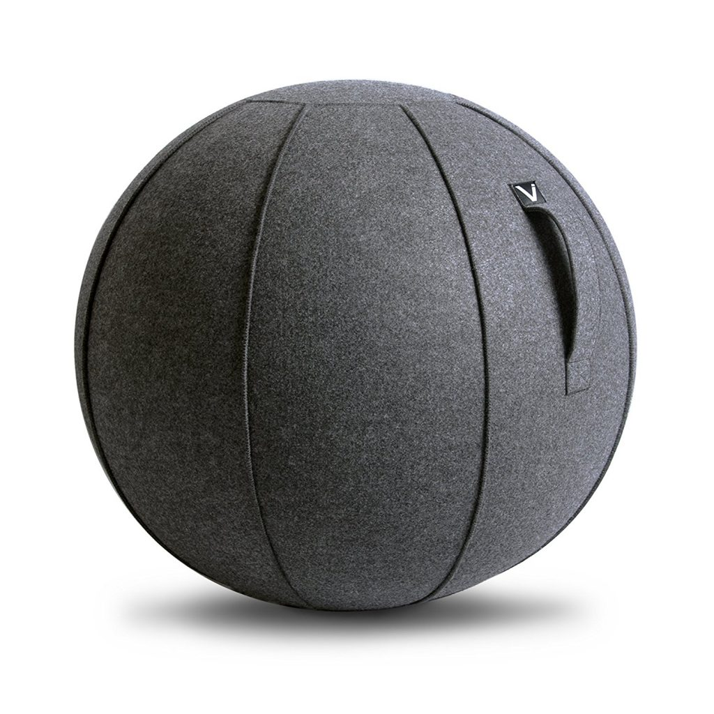 An image of the Vivora ball