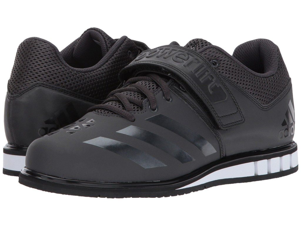 A picture of the highly rater Adidas cross training shoe