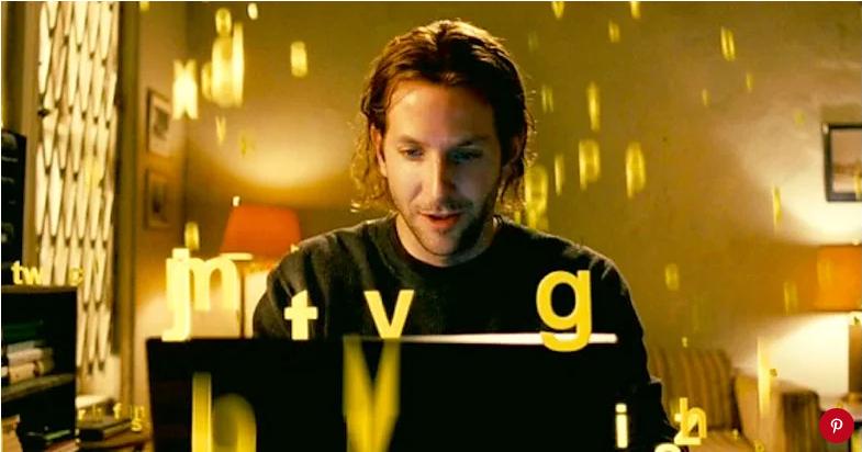 Bradley Cooper Nootropics
