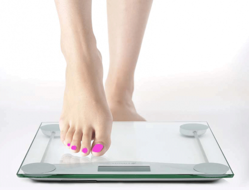 The best reviewed bathroom scales for weight