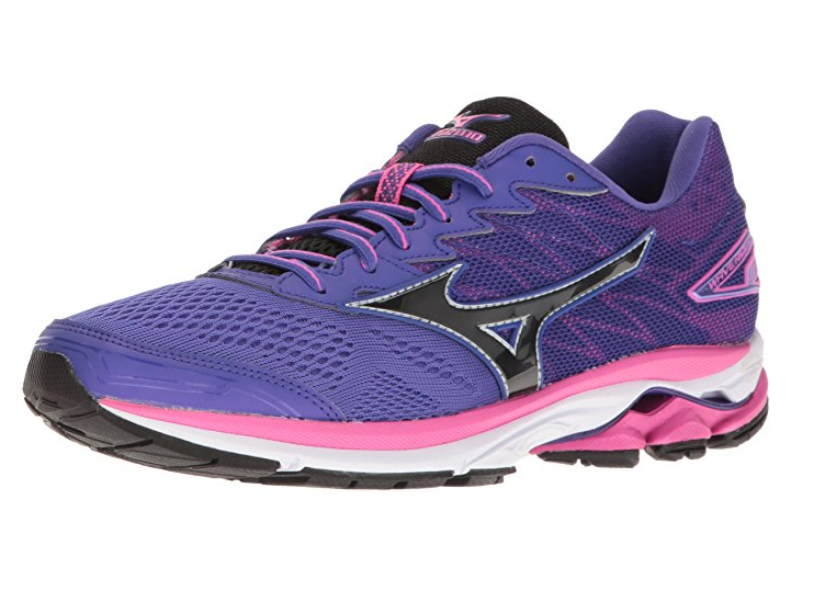 Running shoe for women