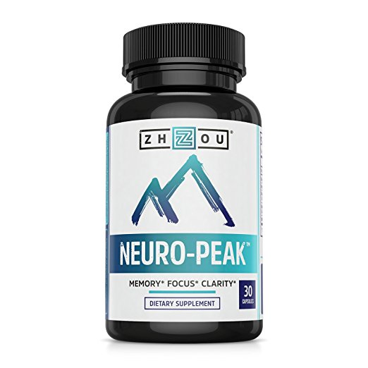 Neuro Peak Nootropic