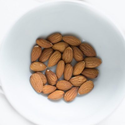 Almonds - the best foods for sleep
