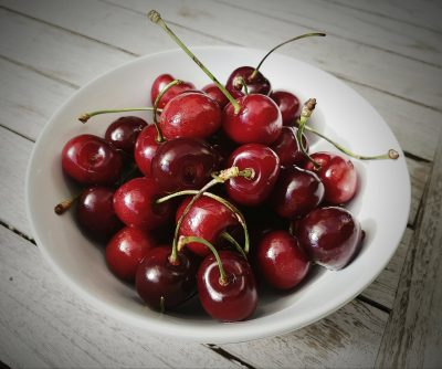Cherries - best foods for sleep