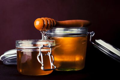 Honey - best foods for sleep