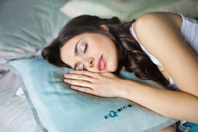 The 10 best foods for natural restorative sleep
