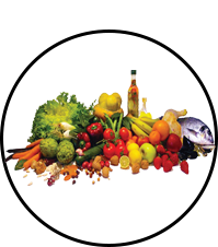 Food and Nutrition Icon