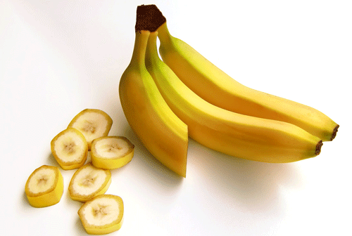Bananas | 5 foods to help you recover from a workout