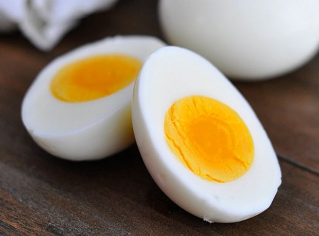 Eggs | Foods to Help You Recover From a Workout